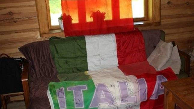 Itaalia alistas D-alagrupi avavoorus 2:1 Inglismaa.