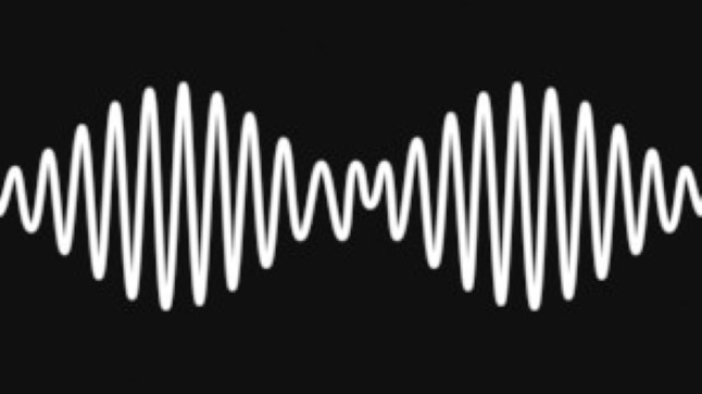 "Arctic Monkeys ""AM"""