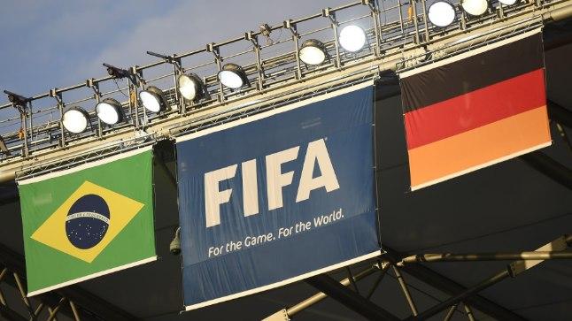 MMi esimeses poolfinaalis kohtuvad Brasiilia ja Saksamaa.