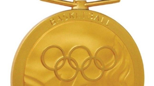 Oksjonil müüdud Vin Bakeri olümpiakuld.