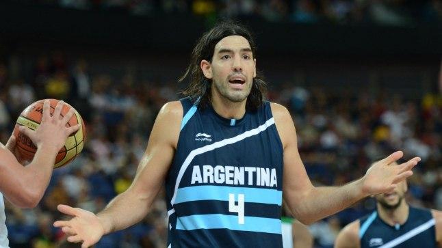 VANAMEISTER: Kas Luis Scola ja Argentiina suudavad teha veel ühe meeldejääva suurturniiri?