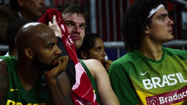 Brasiiliast Serbiale täna vastast ei olnud