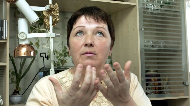 ANNA TEAB: Eesti ilma olevat selgeltnägija Paide Anna sõnul ruineerinud inimeste mustad mõtted.