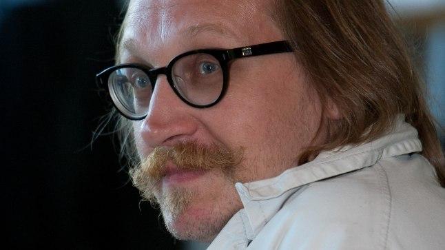 "Andres Roosileht Kanal 2 uue komöödiasarja ""Köök"" esitlusel."