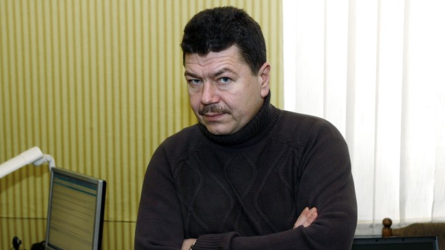 Andrei Zarenkov