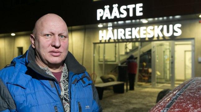 MURES: Päästja ja päästjate ametiühingu juhatuse liige Toomas Suigusaar ütleb, et ühingus kardetakse, et neile tehakse osavalt külma. Päästeamet lubab, et palk ei lange. Pigem vastupidi.