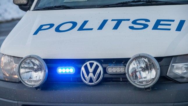 Politsei otsib Nõmmel eakat naist rünnanud kurjategijat