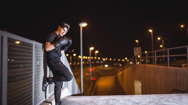 Kerge jooks või jalutuskäik peaks sobima igaühele, ütleb tantsutreener Joel Juht ning soovitab kõigil tänavu rohkem liikuda.