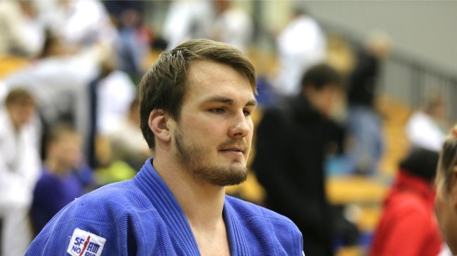 Judoka Mettis tõusis Rio OM-koha piirile!