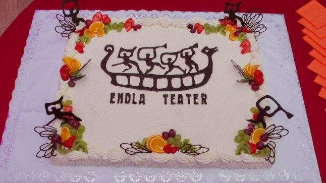 Endla teater avas uue hooaja