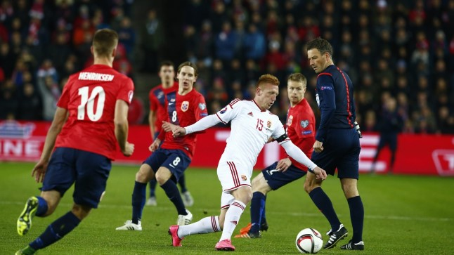 09406a74581 NII SEE JUHTUS   Ungari play-offi lävel, Tänakul probleemid ...