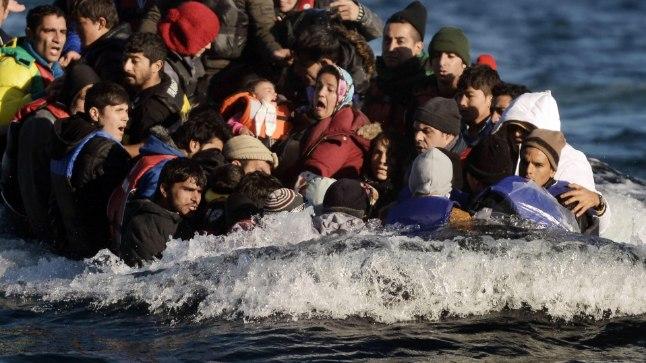 218394 pagulast ühe kuuga.