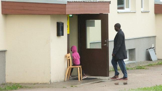 Vao pagulaskeskusest on kümme inimest teadmata kadunud!