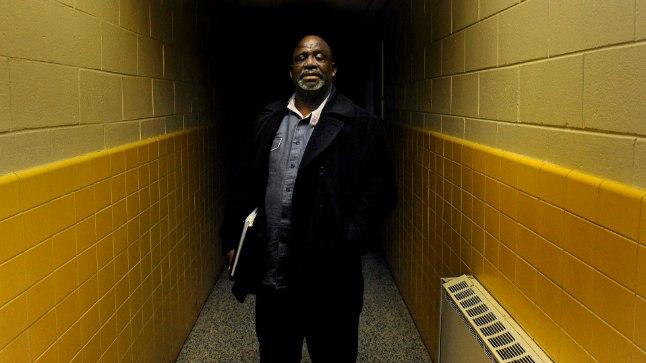 ENDINE TIMUKAS: USAs Virginia osariigis 17 aastat ülemtimukana töötanud Jerry Givens (62) on täna surmanuhtluse veendunud vastane.