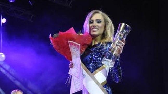Победительница конкурса - Оксана Бурякова
