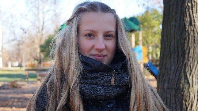 Eile leiti viis päeva tagasi Narvas kaduma läinud 14aastase Darja surnukeha.