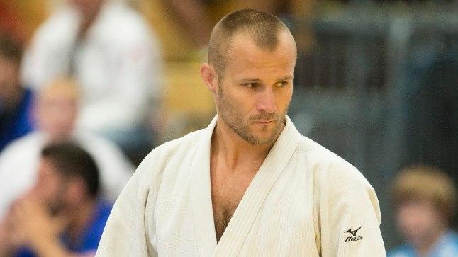 Künter Rothberg kaotas kohe avaringis prantslasele Guillaume Chaine'le ning langes konkurentsist