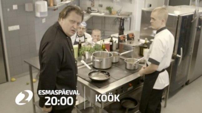 """""""Köök"""""""