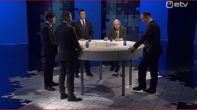 Martin Helme: Eesti valija on väga andestav. Ämma raha antakse andeks, kuna muidu tuleb Savisaar