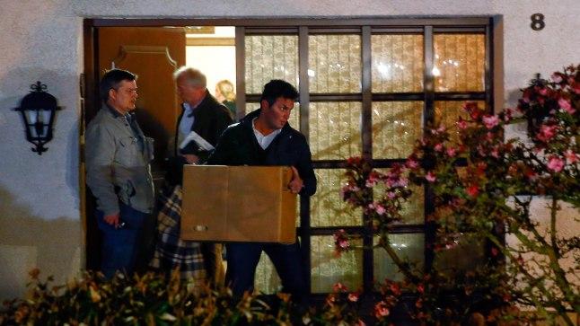 Saksa politsei otsis läbi Germanwingsi lenduri kodu