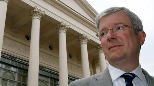 SURMAHIRM JA ÖÖPÄEVARINGNE VALVE: BBC peadirektorit ja tema naist ähvardati pärast Clarksoni vallandamist tappa
