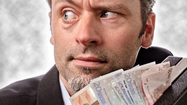 Tunnustuse puudumine suurendab rahulolematust palgaga.