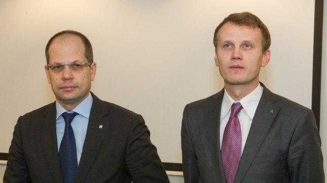 Lauri Laasi ja Priit Toobal ning Keskerakond jäid nuhkimisskandaalis süüdi ka ringkonnakohtus