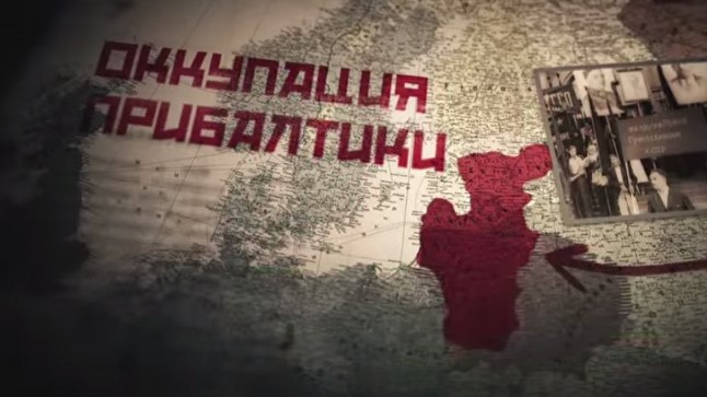 Vene propagandavideo.