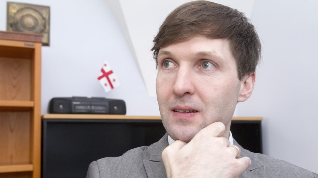 EKRE liige Martin Helme