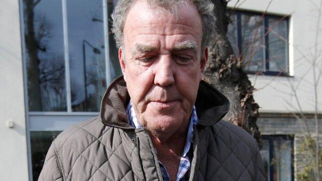 """""""Top Geari"""" produtsenti löönud Jeremy Clarksoni paha tuju põhjus peitus arsti diagnoosis -  mees oli just tead"""