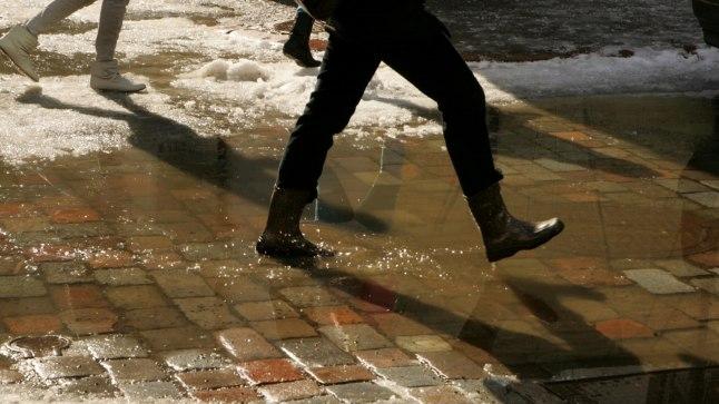 Ilmateenistus lubab tulevaks nädalaks lumekruupe, päikest ning heitlikku õhutemperatuuri