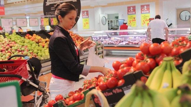 Uuring: toidule, kodule ja ühistranspordile kulub Tallinnas vähem kui Riias ja Vilniuses