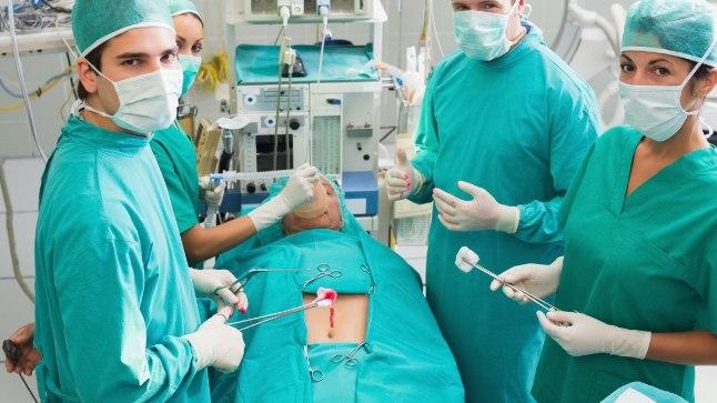 lingu operatsioon