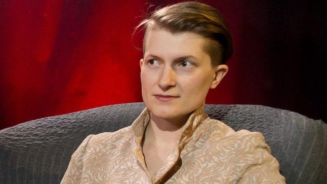 Võrdõigusvolinik Mari-Liis Sepper.