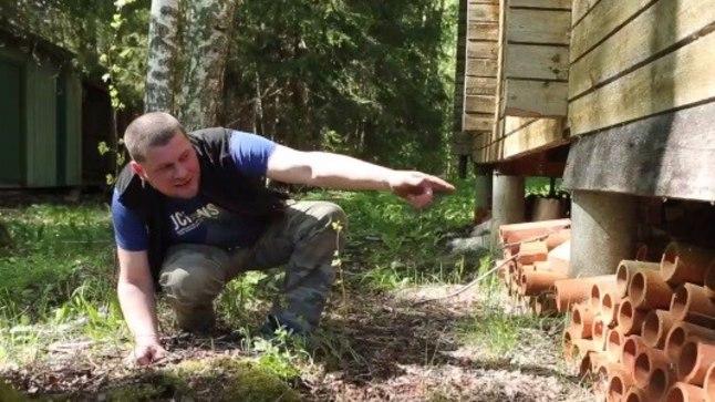 ÕHTULEHE VIDEO I Viljandimaal kadunud poisi leidnud mees: ta magas selja peal ja selg oli paljas