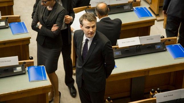Priit Toobal ja Lauri Laasi viisid nuhkimisskandaali riigikohtusse