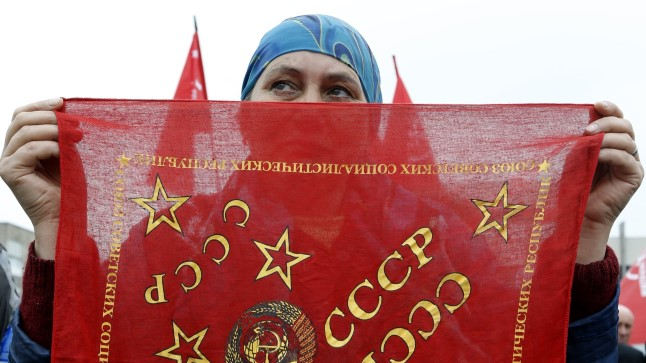 Vene prokuratuur uurib Balti riikide iseseisvuse tunnustamise seaduslikkust