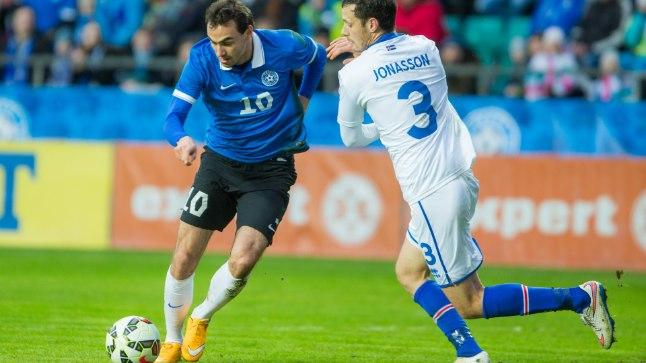 4302243a389 VIDEO   Sergei Zenjov lõi Euroopa liigas potentsiaalselt üliolulise ...
