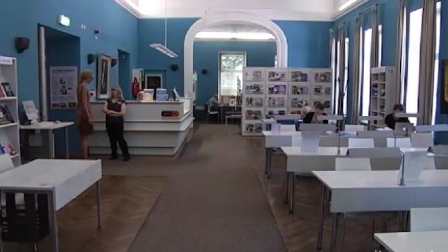 TV3 VIDEO | Raamatukogudes vaadatakse avalikult pornot