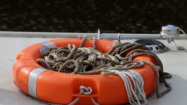 Narva-Jõesuu ujumiskohas jäi kadunuks neli inimest