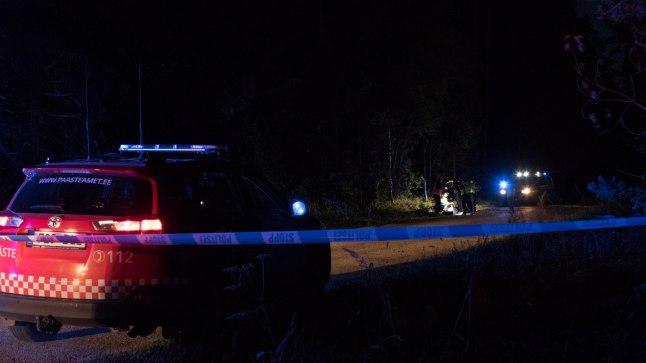 FOTOD | Tartumaal hukkus liiklusõnnetuses neli noort inimest