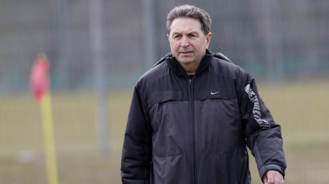 Nikolai Burdakov