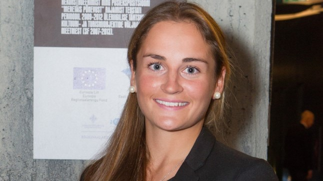 Ingrid Puusta