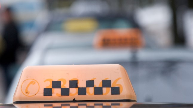 """""""Pealtnägija"""": Tallinna taksomaffia jõhkrutseb edasi"""