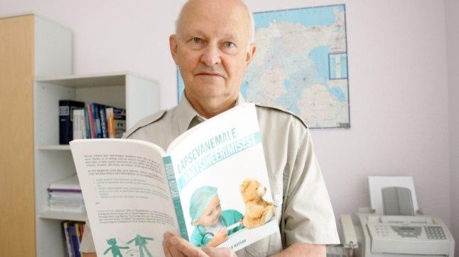 Eestis on lastehalvatusest ohustatud 7099 vaktsineerimata last