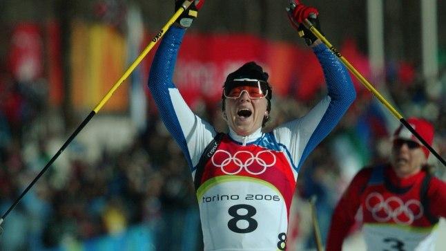 ХХ Зимние Олимпийские игры 2006 года в Турине
