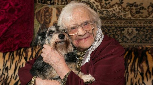 102aastase tartlanna pikaealisuse saladus:  «Vihastada ei tohi ja rammusat toitu peab  sööma.»