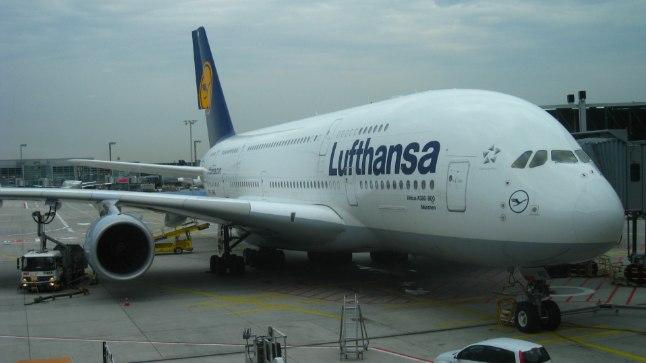 Airbusile oli 2015. aasta rekordiline.