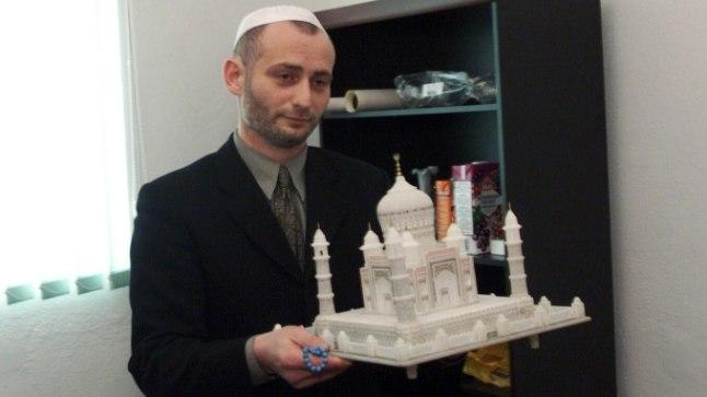 Haron Dikajev
