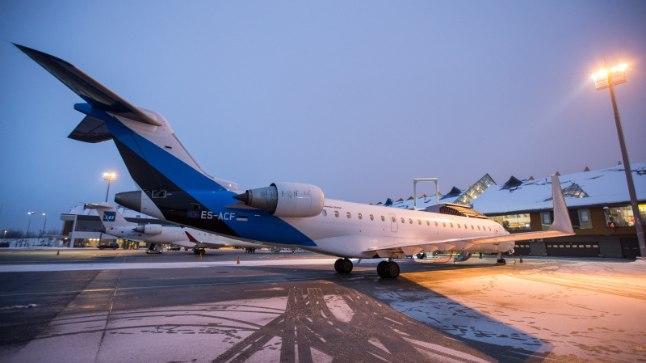 Nordic Aviation avab mitu uut otseliini
